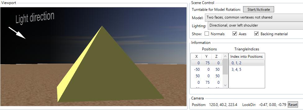 WPF 3D